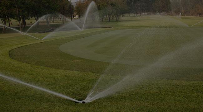Wesley Chapel Irrigation
